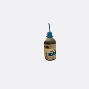 [B115C] xLab B115 Cyan 100ML Refill Ink