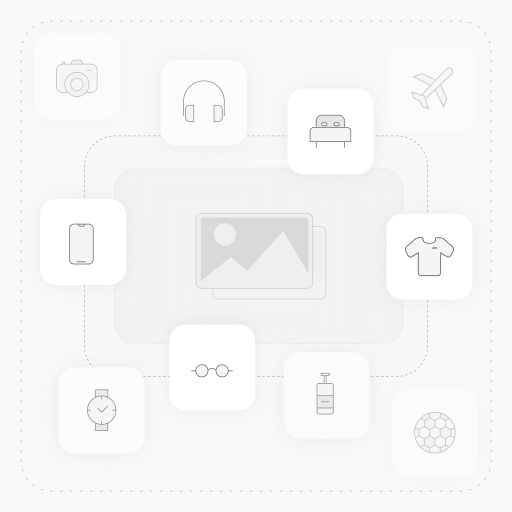 "xLab XPSMW-150 Projector Screen, Manual 150"", 4:3 Matte ,White 0.38 mm Thickness"