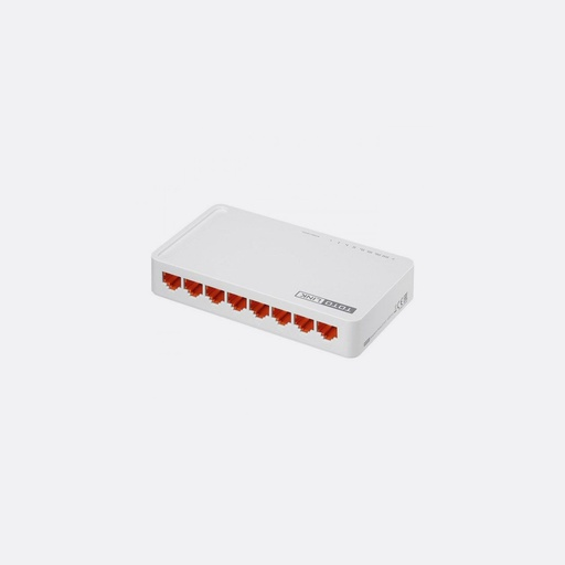 [S-808G] Totolink S-808G Gigabit Ethernet Switch
